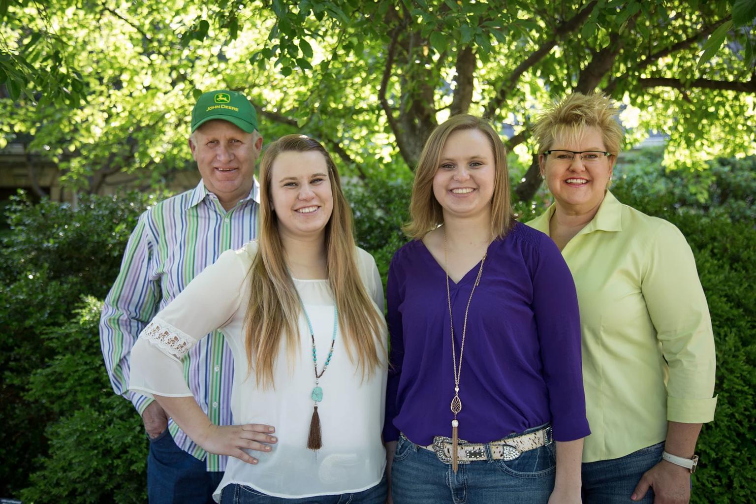Brita Horn-Family+Pic+2